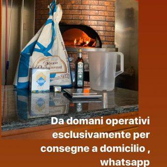 Pizze da asporto telefonare 📞 0332610627